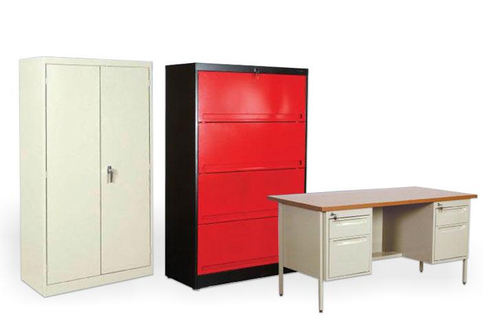 Promesa muebles muebles industriales y de almacenamiento for Muebles para comedores industriales